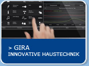 GIRA - Innovative Haustechnik